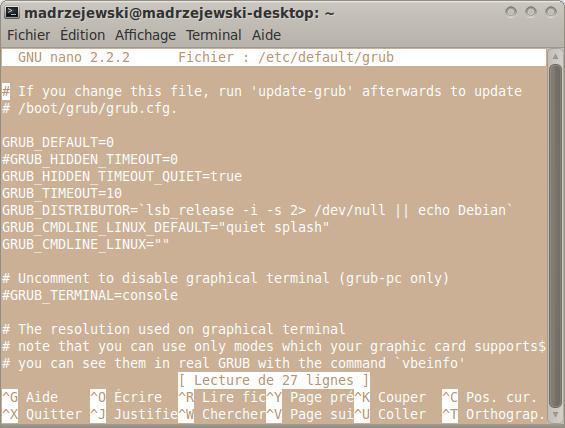 Editer Un Fichier En Mode Administrateur Sur Ubuntu Tutoriels Video