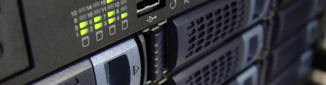 Tutoriel vidéo sur la configuration d'un serveur